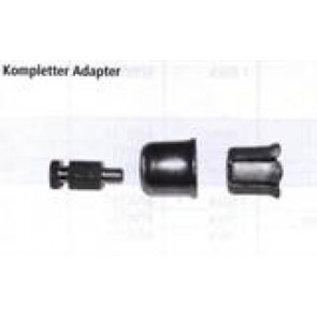 RUD Schneekette Centrax Adapter neues Modell