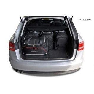 Kjust Carfit-Taschen-Set Audi Q + TT Serie va
