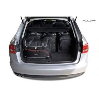 Kjust Carfit-Taschen-Set Mercedes va