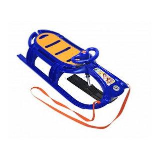 KHW Slee Snow Tiger de luxe met stuur