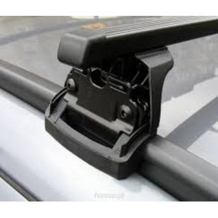 Thule Roof carrier for fixpoint or integrated roof rail