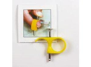 Needlepuller / Naaldentrekker