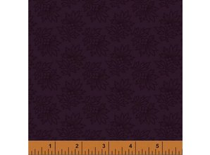Windham Fabrics Mary's Blenders Purple