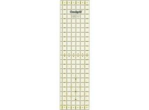 Omnigrid Lineaal van 15 x 60 cm