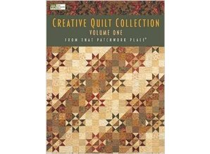 Creative Quilt Collection - Volume one