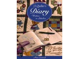 A Quilter's Diary written in Stitches