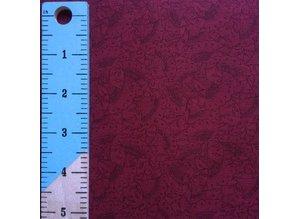 Lecien CIELLE by Salgarollo - Dark Maroon (paars/rood)