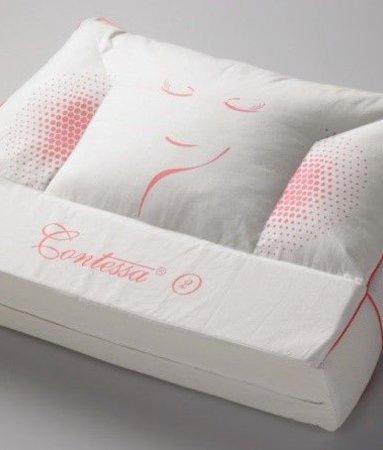 Hoofdkussen Comfortklasse 2 Soft