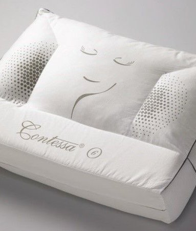 Nightlife Contessa Hoofdkussen Comfortklasse 6 Extra Firm