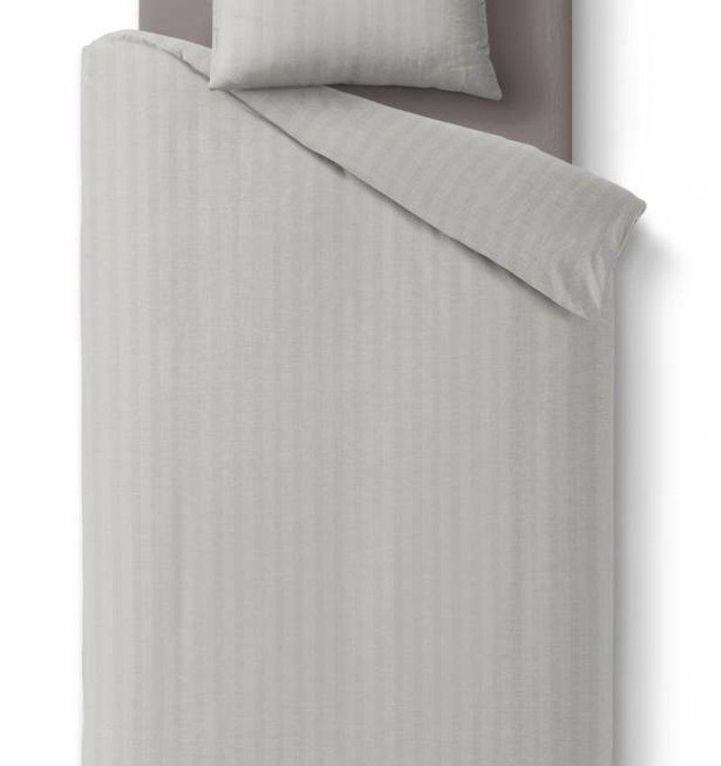 Nightlife Concept Ecru Dekbedovertrek Satijn Hotel linnen