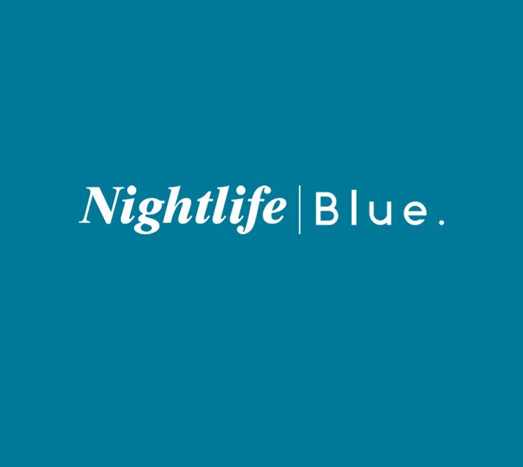 Nightlife Bleu