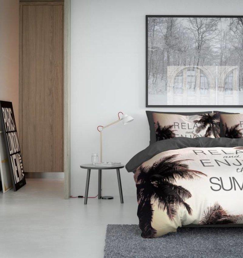 Nightlife Concept Dekbedovertrek Summerjam Sunset