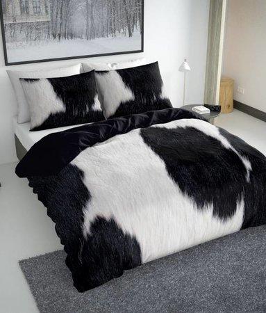 Cow Zwart