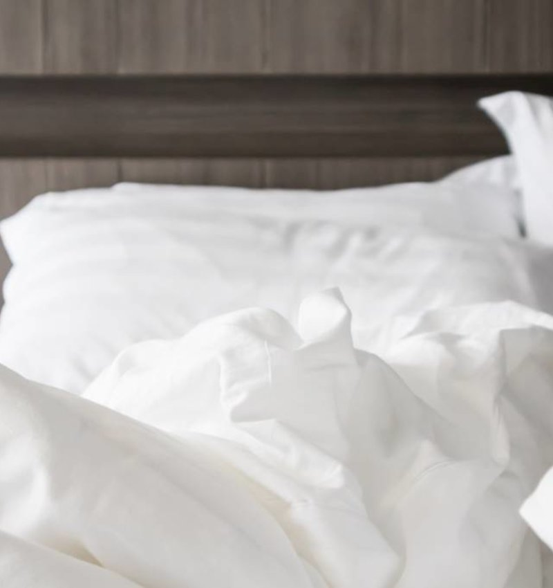 Nightlife Wake Up Dekbed Hotel Wake Up Enkel