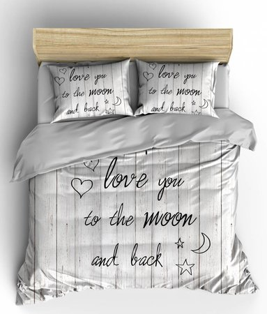 Lovemoon Whitewash