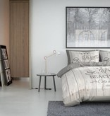 Nightlife Concept Dekbedovertrek St. Tropez Beige