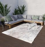 Nightlife Home Vloerkleed Mozaik Taupe