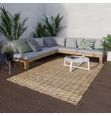 Nightlife Home Vloerkleed Wicker Natural