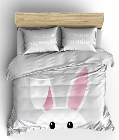 Bunny Grijs