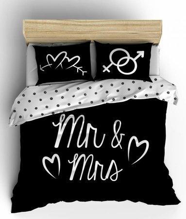 Mr and Mrs Zwart