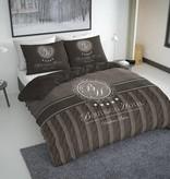 Nightlife Concept Dekbedovertrek Boutique Hotel Taupe