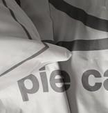 Pierre Cardin Dekbedovertrek Logo Wit