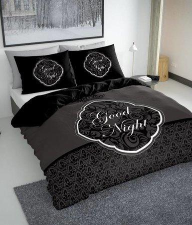 Goodnight Barok Zwart