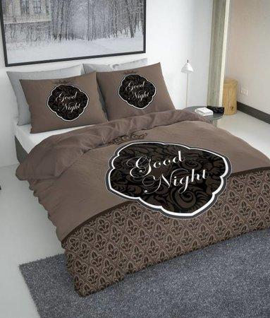 Goodnight Barok Taupe