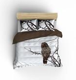 Nightlife Concept Dekbedovertrek Owl