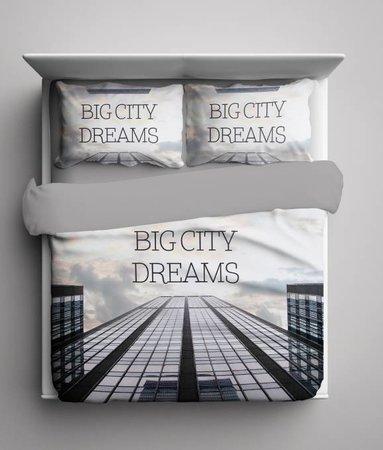 Big City Dreams Multi