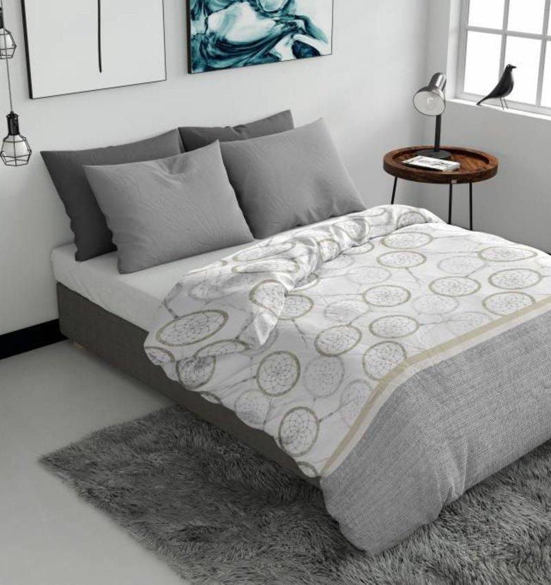 Nightlife Wake Up Dekbedovertrek Dreamcatcher Linen