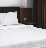 Nightlife Concept Hotel Stripe Wit  140x200/220