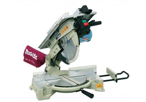 Makita LH1040F 230V Tafel- en afkortzaag 260 mm