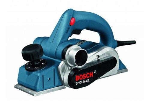 Bosch GHO26-82 Schaafmachine Professional