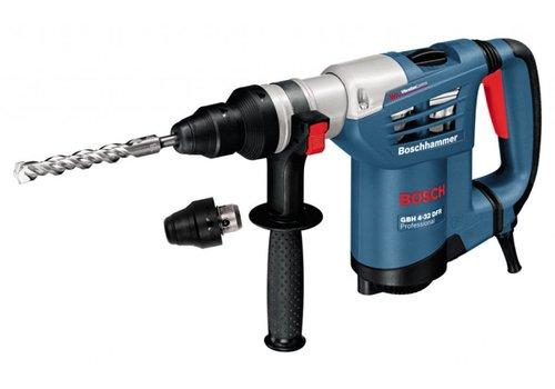 Bosch GBH4-32DFR 230V Professional Boorhamer