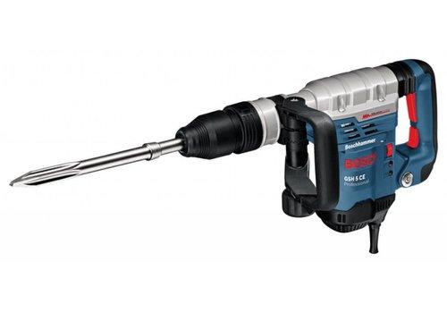Bosch GSH5CE 230V Professional Breekhamer