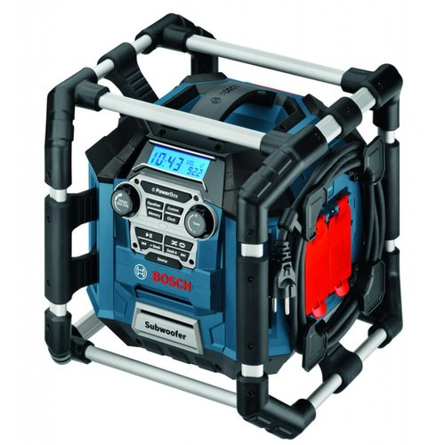 Bosch GML20 Professional Radio