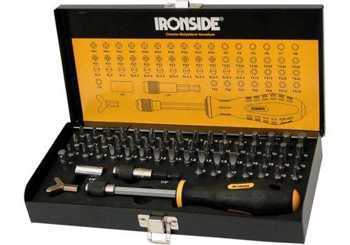 Ironside Bitset