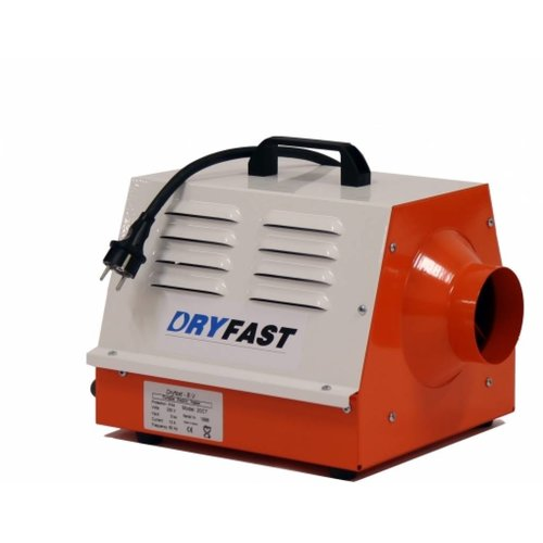 Dryfast Electro Heater DFE20T