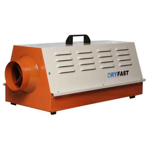 Dryfast Electro Heater DFE40T