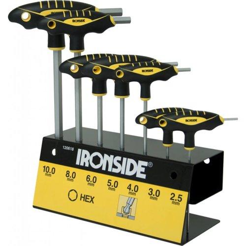 Ironside Inbussleutelsets