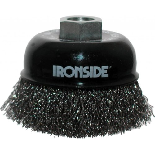 Ironside Komborstels