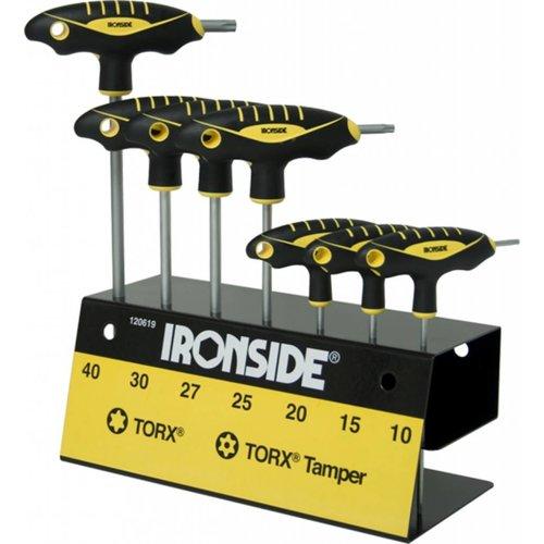 Ironside Inbussleutels