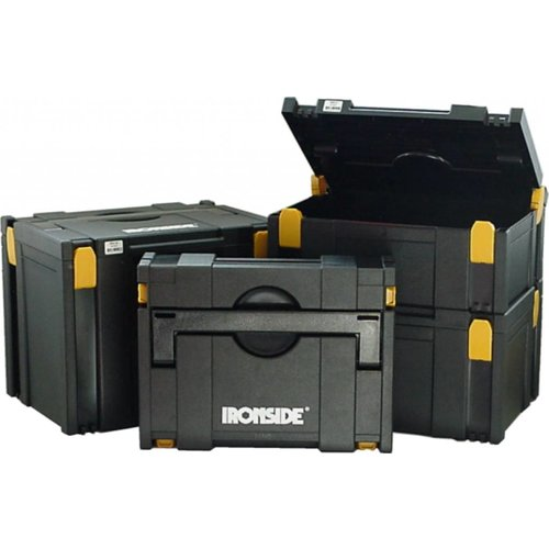 Ironside Systainers