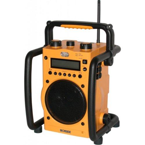 Ironside Radio