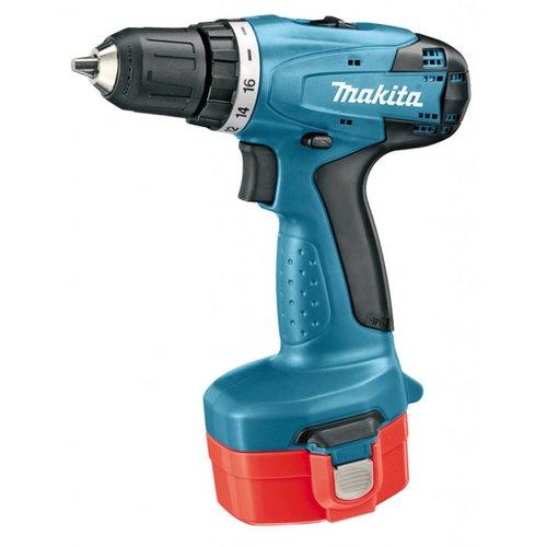Makita 6281DWAE 14,4V Boor-/schroefmachine