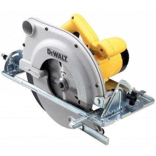 DeWalt D23700-QS Cirkelzaag met 86 mm zaagdiepte