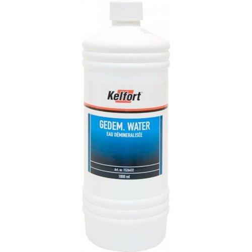Kelfort Gedestilleerd water