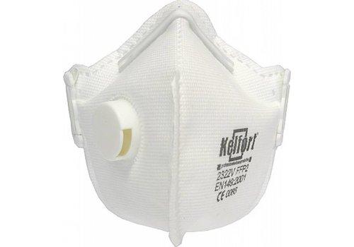 Kelfort Stofmasker vouwbaar FFP2