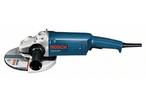 Bosch GWS 20-230JH 230V Haakse Slijper